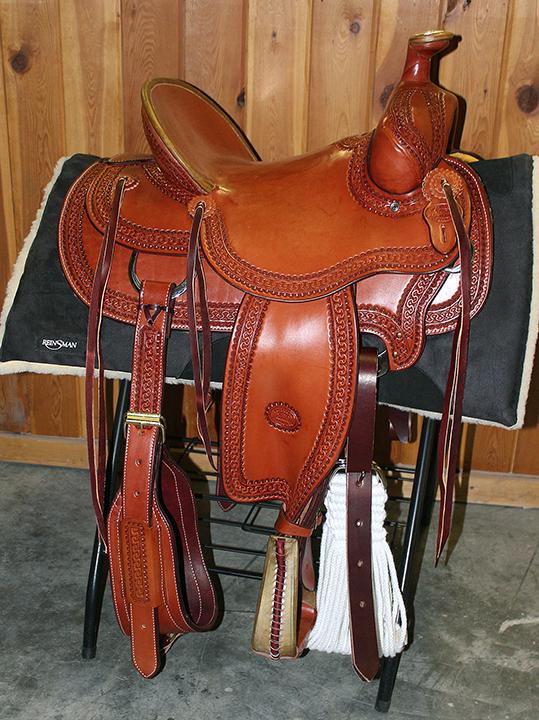 Pokazujemy, jaki jest sprzęt dla konia i jeźdźca.