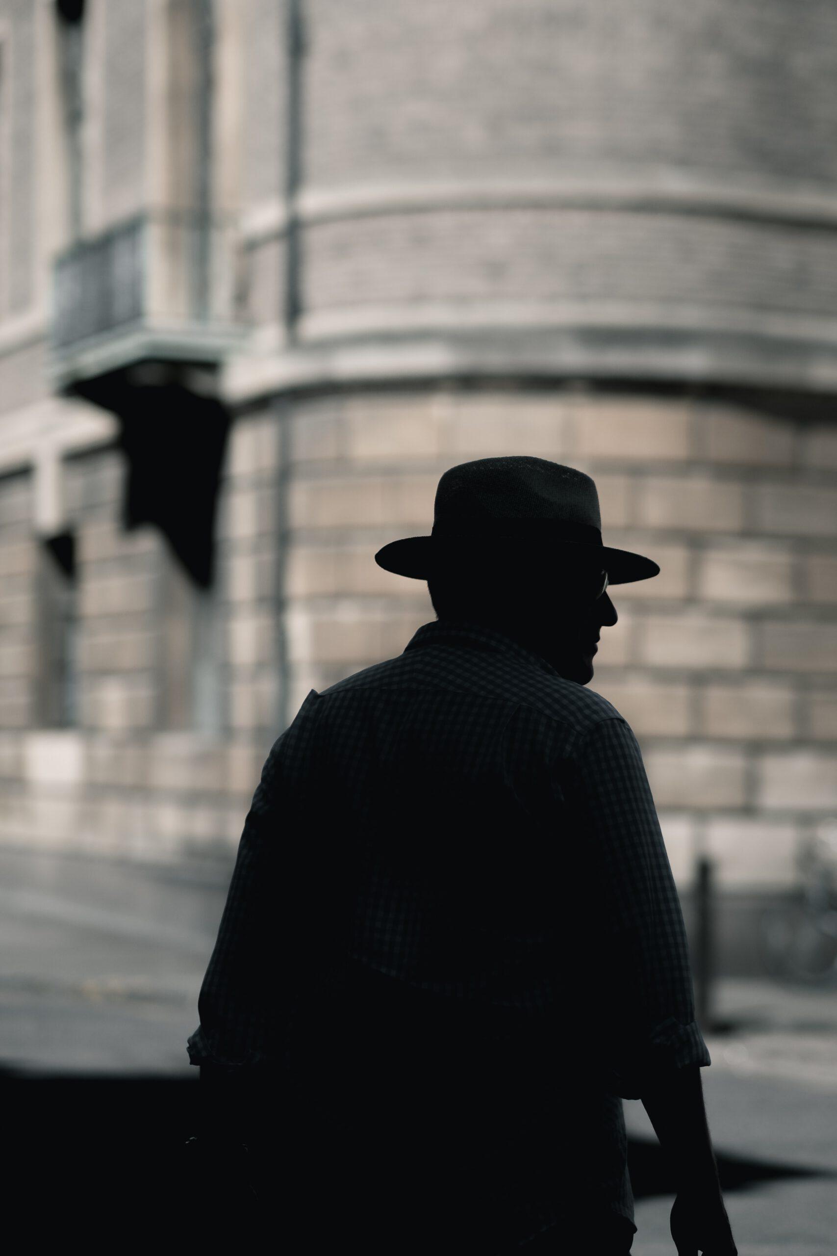 Kim jest detektyw?