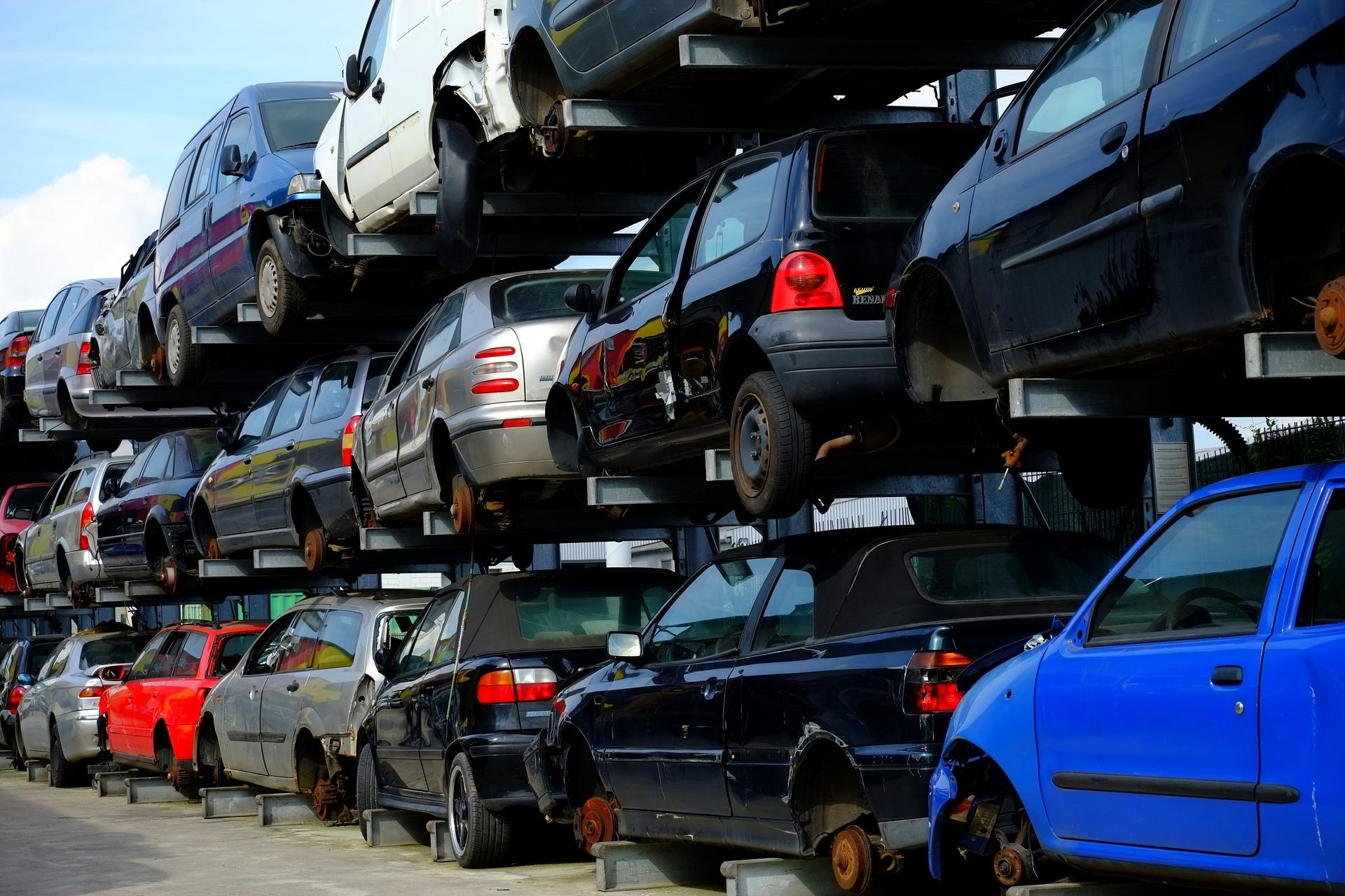 Czy sprzedaż pojazdu w skupie aut jest opłacalna?
