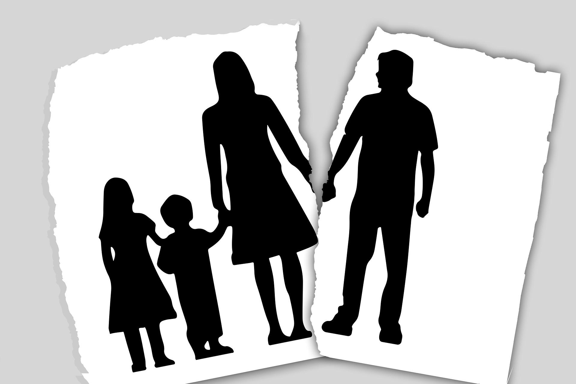 O czym pamiętać decydując się na rozwód?