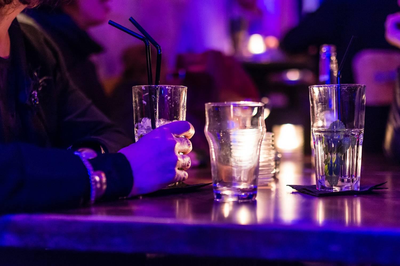 Rodzaje alkoholizmu