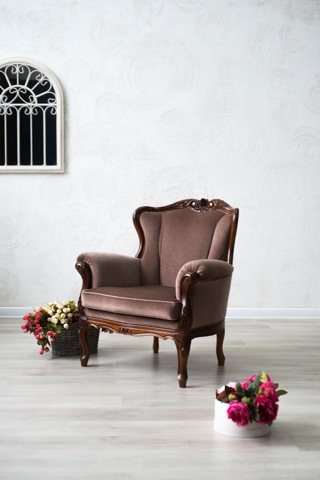 Jak wykonać fotel brazylijski?